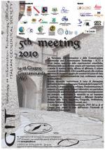 GIT 2010: locandina
