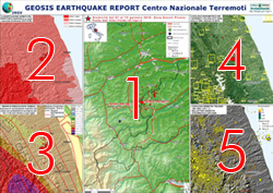 GEOSISEARTHQUAKE